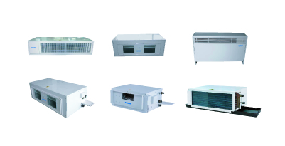 Sakura New Series Fcu For District Cooling
